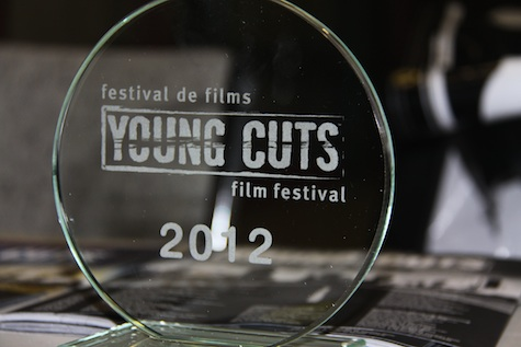 YoungCuts Award